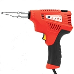 200W SOLDERING GUN W/ TEMPERATURE ADJUSTMENT